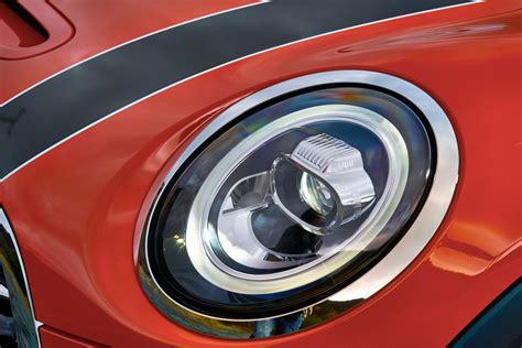 neuvorstellung mini f56 facelift mit union r 252 ckleuchten onemorelap der schnellste