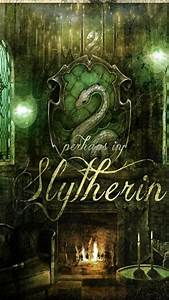 Slytherin Iphone Wallpaper High Resolution | Best Photo ...