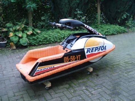 Jetski Yamaha Te Koop by Yamaha Superjet 701 En Freestyle 800cc Jetski