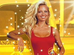 Pamela Anderson at 50: From Baywatch bombshell to ultimate