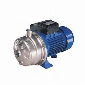 Back Pullout Pump Design Masterflex Two Stage High Pressure Centrifugal Pump 24