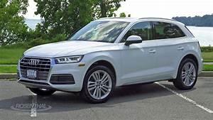 Audi Q5 2018 : 2018 audi q5 car review test drive youtube ~ Farleysfitness.com Idées de Décoration