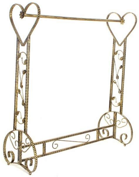 Decorative Garment Rack With Shelves by Boutique Display Racks Images