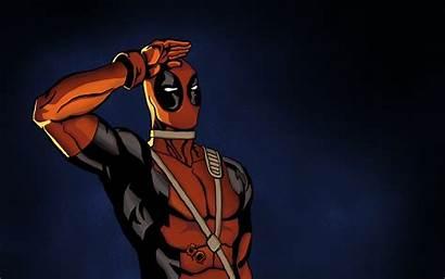 Hero Marvel Anti Deadpool Wallpaperup Wade Mercenary