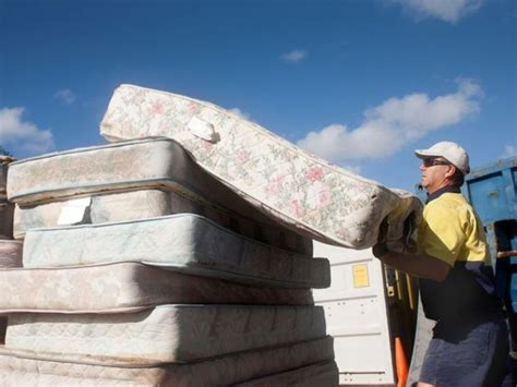 where can you dump a mattress revealed what you can dump for free at council tips