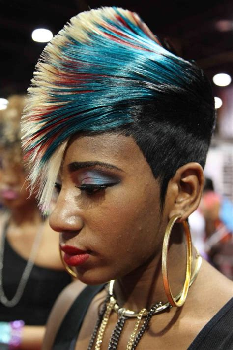 And Black Hairstyles For Hair by Hairstyles For Carnival