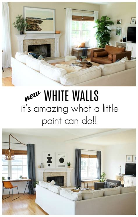 details   family room paint curtains art