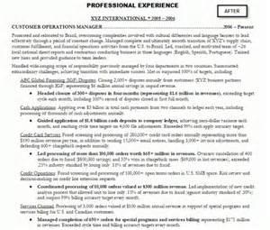 functional resume sle secretary technical resume services