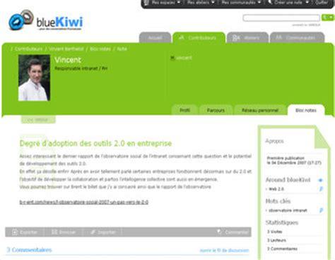 plates formes de blogswikis pour mieux collaborer