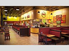 Moe's Southwest Grill closes Bloomington restaurant