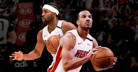 Moe Harkless & Avery Bradley Ready To Rock | Miami Heat