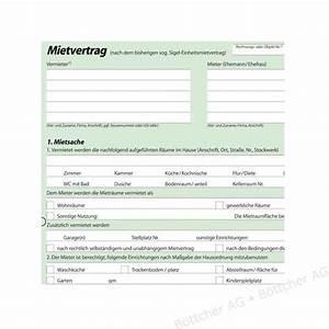Mietvertrag Für Wohnungen : sigel mv 480 a4 mietvertrag f r wohnungen b ttcher ag ~ A.2002-acura-tl-radio.info Haus und Dekorationen