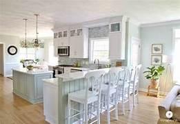 1000 Ideas About Coastal Kitchens On Pinterest  Kitchens House Of Turquois
