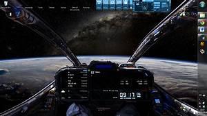Spacecraft Cockpit - Pics about space