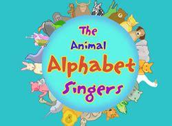 aurnhammer launches animal alphabet singers