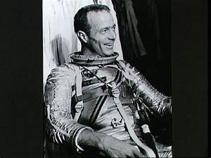 Mercury Astronaut Scott Carpenter Dies