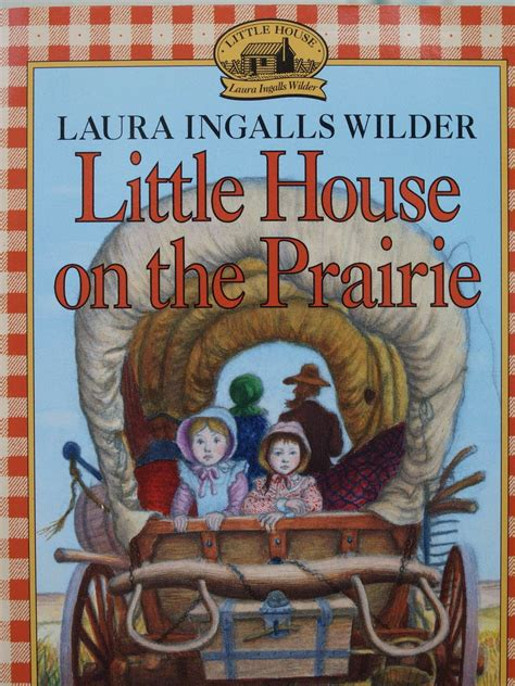 house on the prairie by ingalls wilder plot