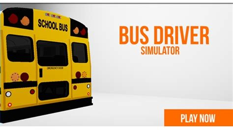 bus driver simulator roblox