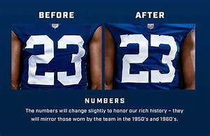 Indianapolis Colts Unveil New Secondary Logo And Wordmark ...