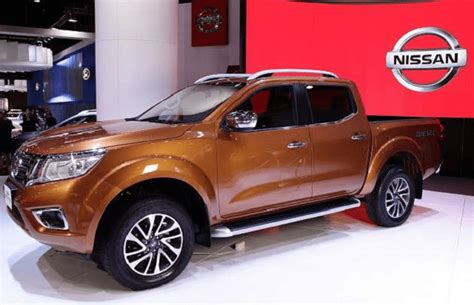 2019 Nissan Frontier Diesel (complete) Redesign 2019
