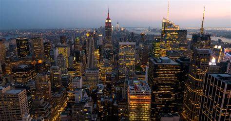 york area tops worlds energy gobbling megacities