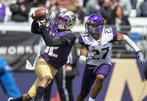 These eight UW Huskies stood out through four weeks of ...