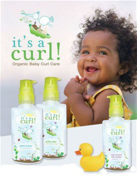 natural hair products  babies