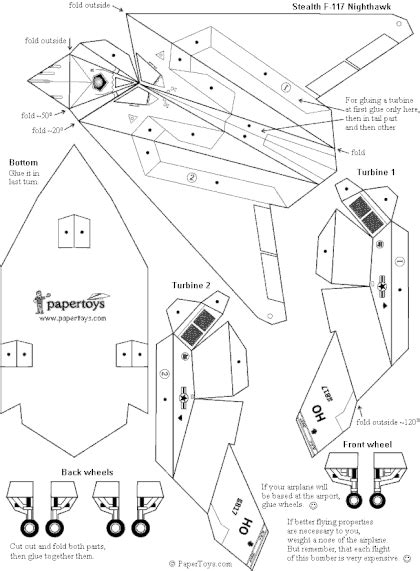 maquetas para imprimir y armar en papel megapost taringa pappercraft