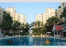 Oakwood Gold Arch Residence Guangzhou, China Hotel