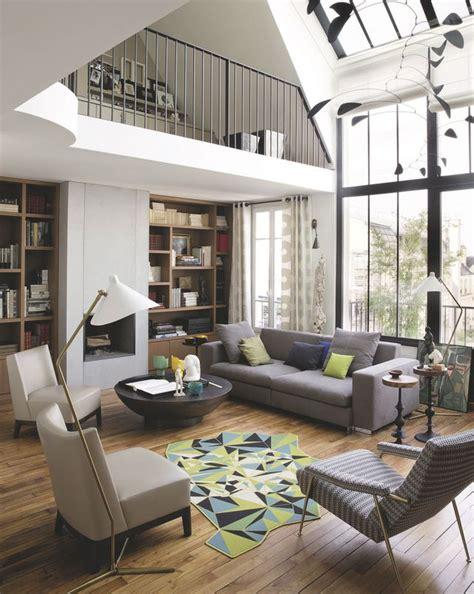 Appartement Paris Déco Et Design  12 Photos Inspirantes