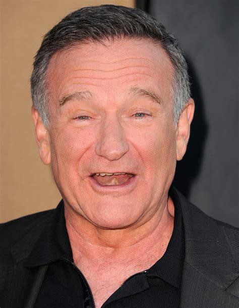 Video: la última y más conmovedora actuación de Robin Williams