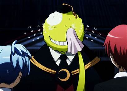 Korosensei Koro Sensei Crying Assassination Classroom Ansatsu
