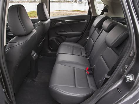 siege 308 sw honda jazz india interior rear legspace carblogindia