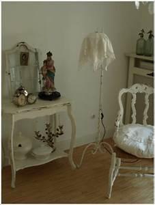 Inspirationen Badezimmer Im Landhausstil : deko 39 dekorationen in shabby chic landhausstil und vintage 39 unser zuhause zimmerschau ~ Sanjose-hotels-ca.com Haus und Dekorationen