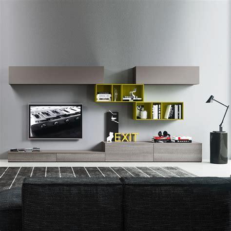 Wall Tv Cabinet Design Italian   Raya Furniture