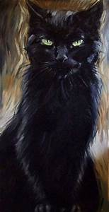 17 Best images about Cat Paintings on Pinterest | Cats ...