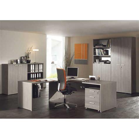 ensemble bureau et rangement special rentree ensemble avec bureau 180 cm et éléments