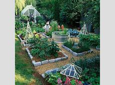 27+ DIY Garden Bed Edging Ideas Ready to Emphasize Your