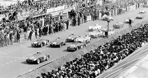 Le Mans 1955 - The longest 24 hours in the history of ...