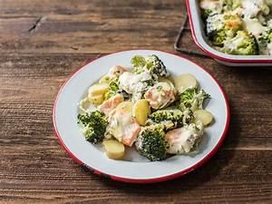 Lachs Kartoffel Gratin : lachs brokkoli gratin rezept kitchen stories ~ Eleganceandgraceweddings.com Haus und Dekorationen