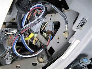 Tekonsha P3 Proportional Brake Controller With Ford