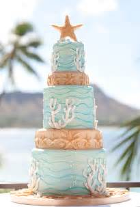 hawaiian themed wedding favors wedding cakes a wedding cake