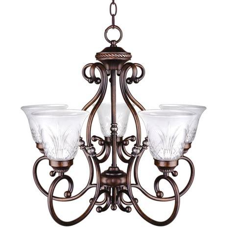 hton bay chandelier hton bay 5 light chandelier hton bay gala 5 light