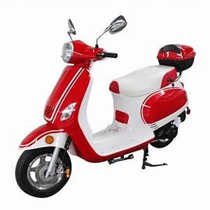 Taotao Cy150e 150cc Scooter