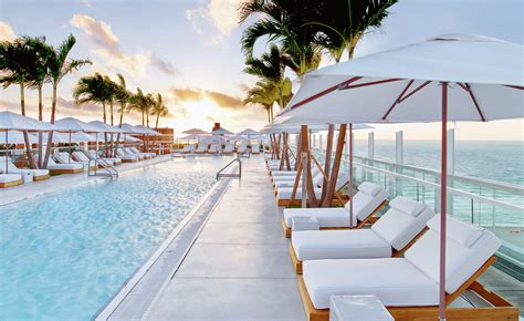 rooftop bars  miami    pictures