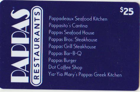 pappas  images recipe cards food cards