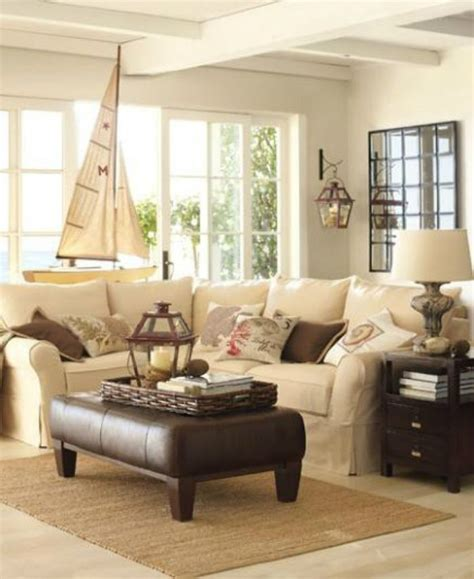 nautical living room sofas 1702 best coastal living home decor images on