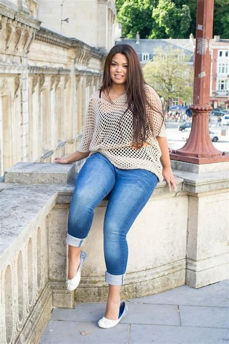 Summer outfits for plus size girls - Google Search | Lookinu0026#39; Good! | Pinterest | Chubby girl ...