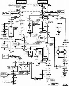 98 Chevy Lumina Wiring Diagram
