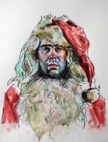 Dan Aykroyd Santa Trading Places